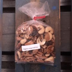 Trail Mix – 12 oz Bag