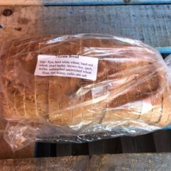 On Sale – Sourdough – Unsliced
