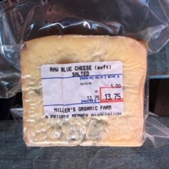 Blue Cheese – Salted